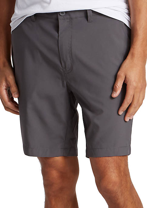 Nautica 8.5 in Navtech Classic Fit Golf Shorts