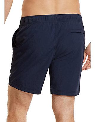 3158a63a602d84 ... Nautica Big & Tall Surfwashed Colorblock Swim Shorts ...