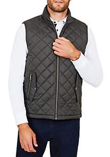 Gentleman's Quilted Vest