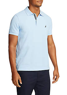 Nautica Slim-Fit Performance Polo Shirt