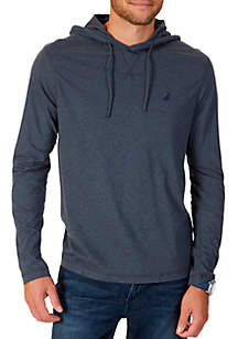 Classic Fit Pullover Hoodie
