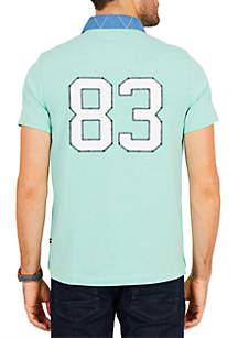 Nautica Slim Fit 83 Polo Shirt
