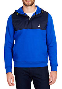 Tech Fleece Hoodie Pullover