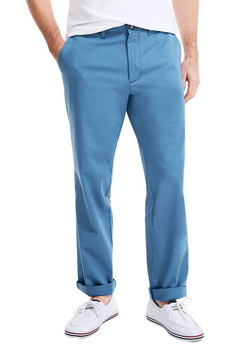 Nautica Classic Fit Deck Pants