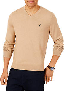 Jersey Navtech V-Neck Sweater