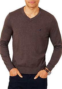 Jersey Navtech V-Neck Sweater