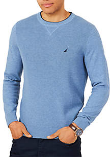 Performance Navtech Crewneck Sweater