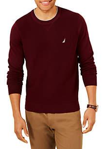 Performance Navtech Crewneck Sweater