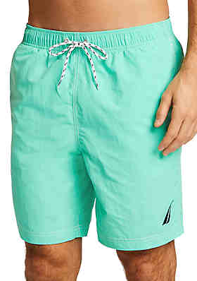 9e89ae8dee8a4 Nautica Swim Trunks & Men's Swimwear | belk