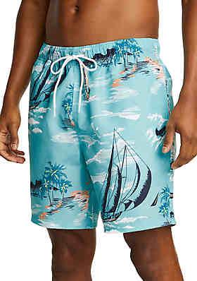 96852c60b9 Men's Designer Swimwear, Swim Trunks & Swim Shorts | belk