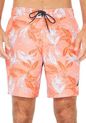 Mopar Logo Mens Swim Boardshorts Beach Shorts Swim Trunks Casual Beach Shorts