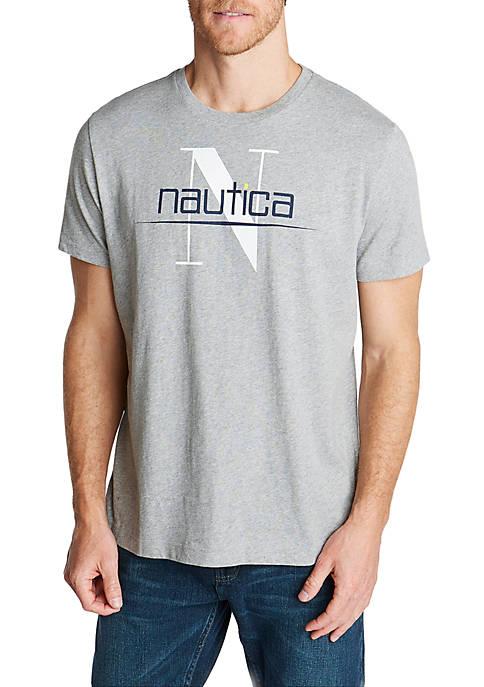Nautica Jersey T-Shirt