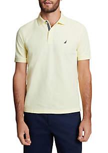 fbb6df7d4 ... Nautica Big   Tall Stretch Pique Polo Shirt