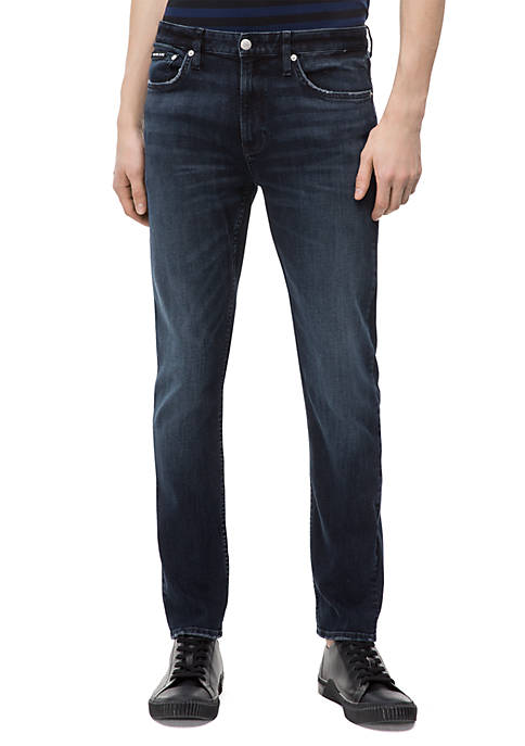 026 Slim Fit Jeans