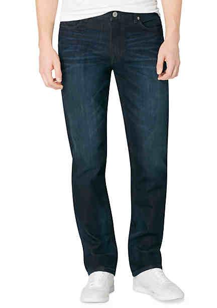Mens Effilées En Forme De Jeans Colorado Uyn03