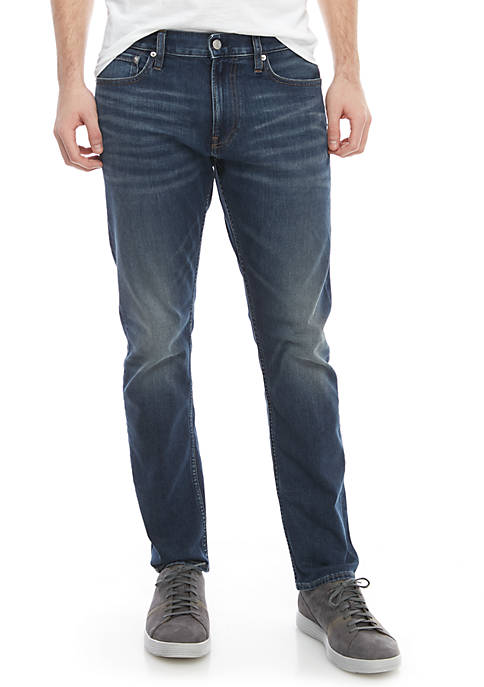 Calvin Klein Jeans Cool Tech Fabric Jeans