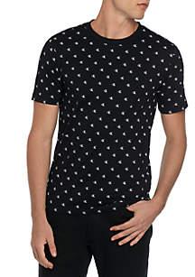 Calvin Klein Jeans Small Monogram T Shirt