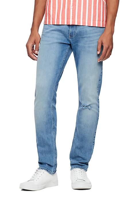 Slim Seasonal Denim Jeans