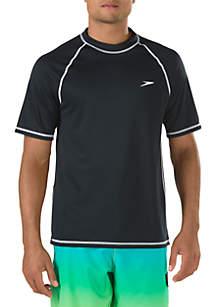 speedo® Easy Short Sleeve Swim Shirt