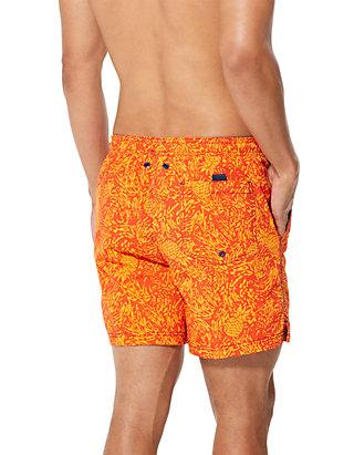 7964dcf96a speedo® Pineapple Splash Print Swim Trunks | belk