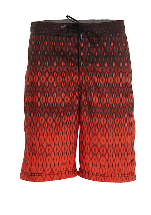 Soft Shell E-Board Shorts