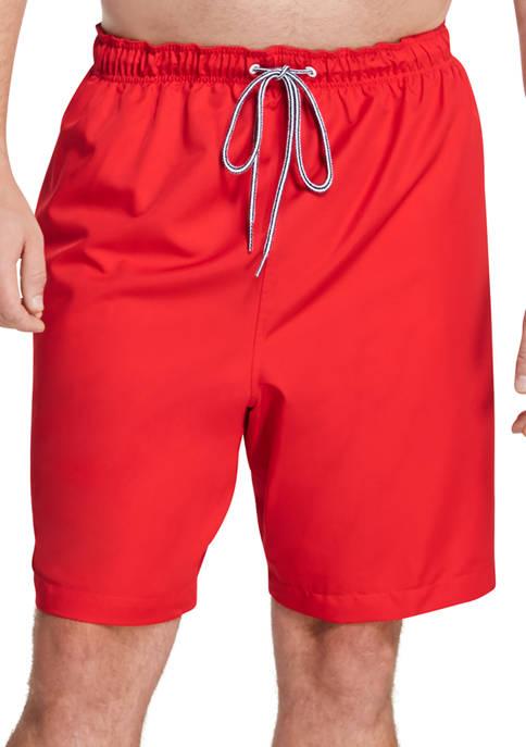 Big & Tall 22 Inch Redondo Volley Swim Trunks