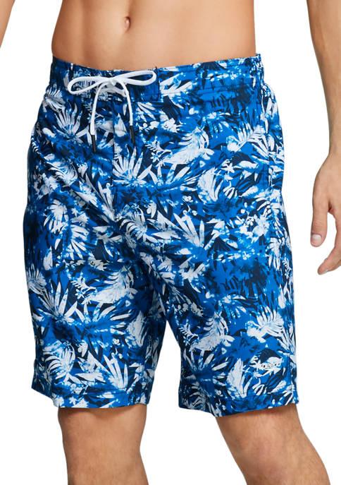 speedo® 20 Inch Garden Weave Bondi Boardshorts