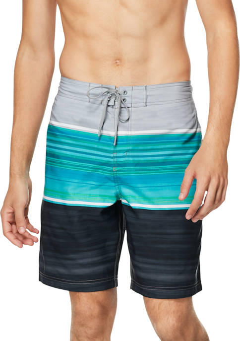 speedo® 20 Inch Horizon Blend Bondi Boardshorts