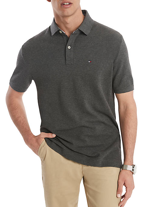Custom Fit Ivy Polo