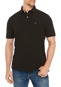 2981e081b303 ... Tommy Hilfiger Big & Tall Ivy Polo Shirt