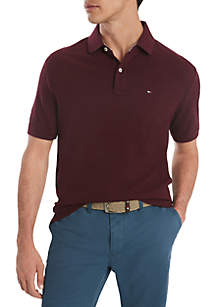 Tommy Hilfiger Classic Fit Ivy Polo