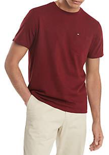 Tommy Hilfiger Tommy Short Sleeve Crew Neck T Shirt