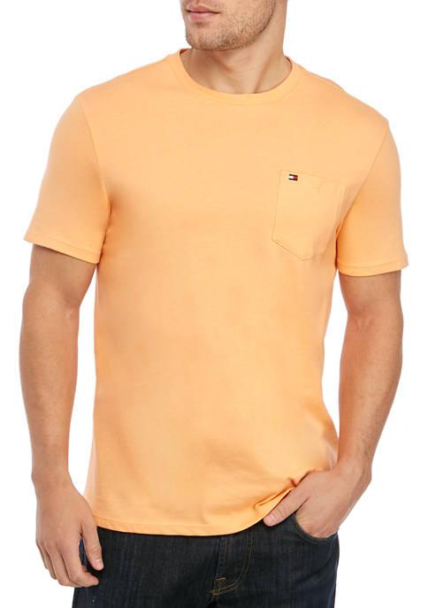 Short Sleeve Crew T-Shirt