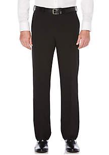 Men's Active Flex 4-Way Stretch Gab Dress Pant