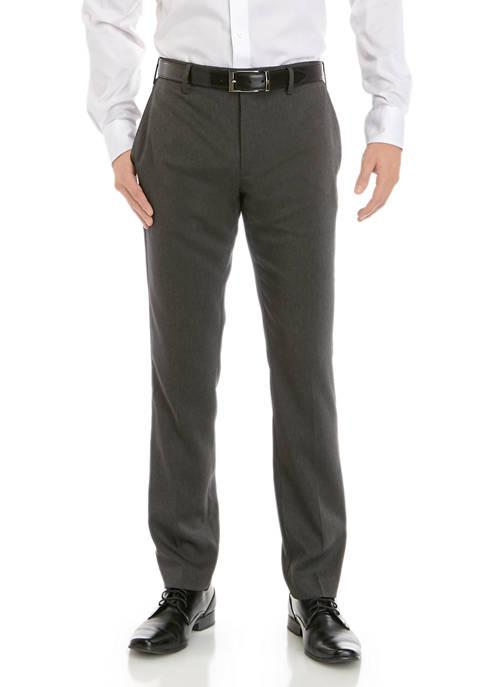 Savane® Mens Slim Fit Dress Pants