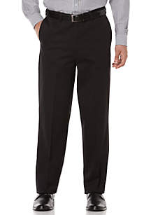 Ultimate Performance Flat Front Chino Pants