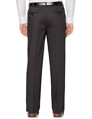 d07fbe2276 Savane® Pleated Stretch Ultimate Performance Chino Pants