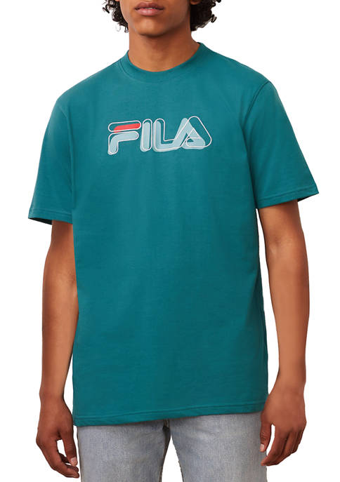 FILA USA Feechi Graphic T-Shirt