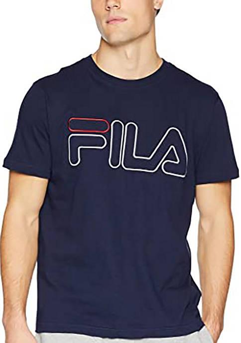 FILA USA Borough T-Shirt