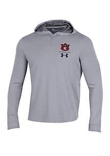 Auburn Tigers 1/4 Zip Shirt