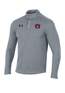 Auburn Tigers Sideline 1/4 Snap Sweatshirt