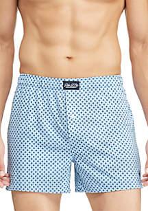 Polo Ralph Lauren Flouard Print Knit Boxers
