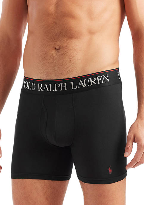 Polo Ralph Lauren 4D Flex Cooling Microfiber Pocket