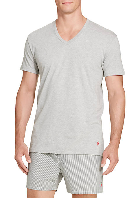Polo Ralph Lauren Slim Fit V-Neck Tee Shirt