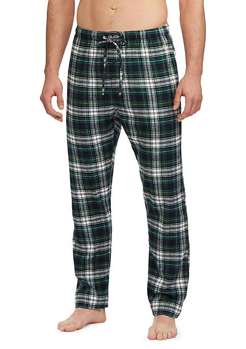 Polo Ralph Lauren Flannel Classic PJ Pant