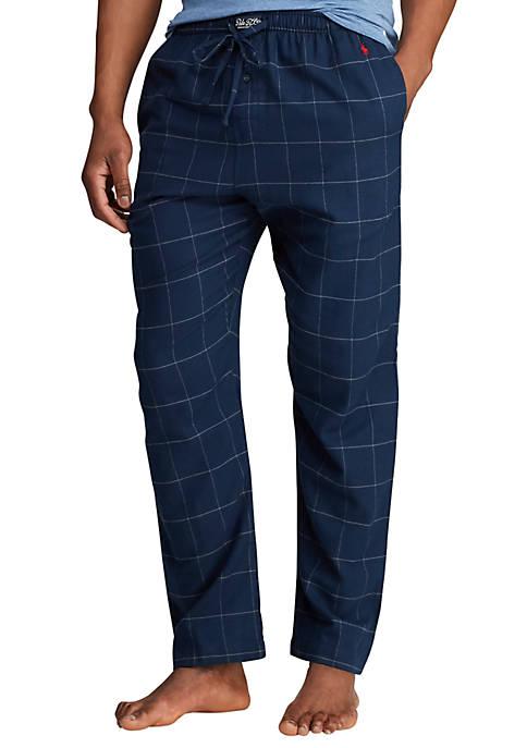 Polo Ralph Lauren Flannel Pants