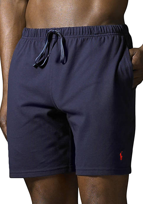 Polo Ralph Lauren Big & Tall Sleep Shorts