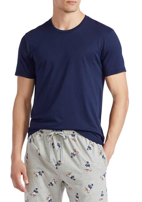 Big & Tall Sleep Shirt