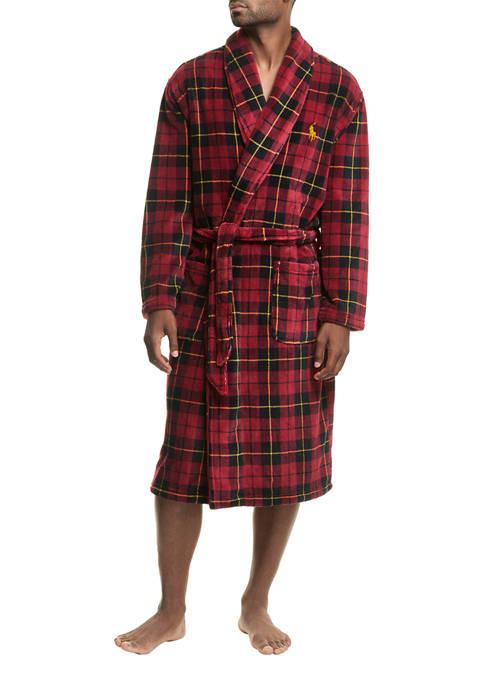 Big & Tall Robe