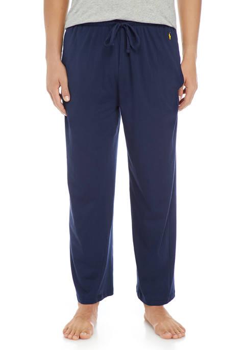 Polo Ralph Lauren Lightweight Cotton Pajama Pants